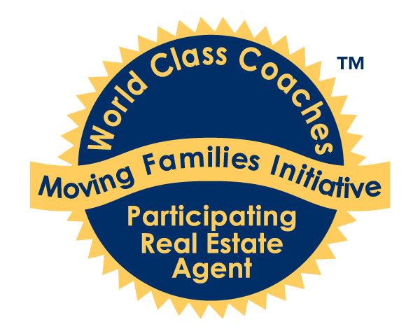 Moving Families Initiative Participating Real Estate Agent