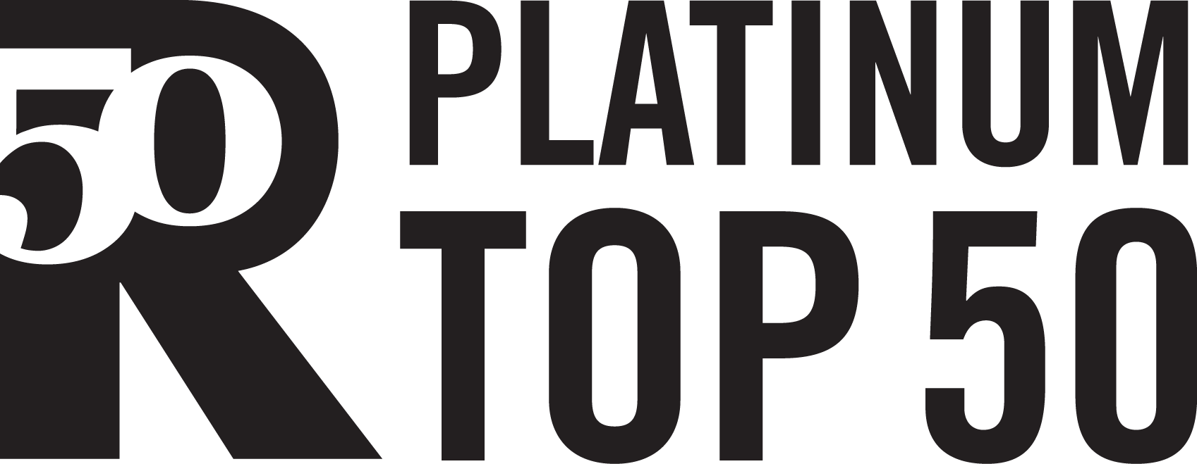 Platinum Top 50 Realtor®